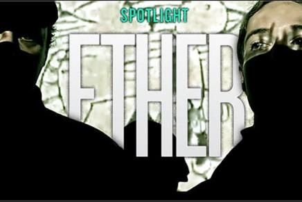 Elektron Spotlight on Ether