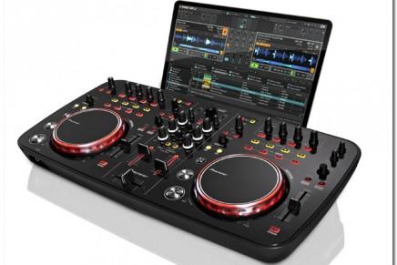 Pioneer DDJ-Ergo-K Limited Edition announced