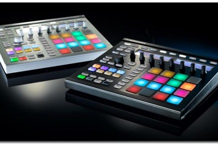 New NI Maschines MKII Now Available