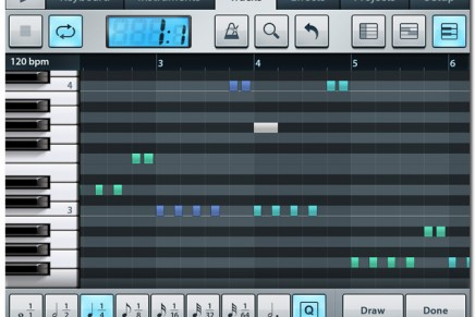 Image Line FL Studio Mobile 2.0 Now Available