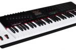 Nektar announce Panorama P6 – 61 USB MIDI controller for Reason