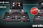Reloop Terminal Mix 2 and 4 bundled with Serato DJ