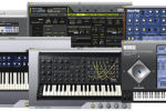 KORG Legacy Collection 64-bit Compatibility