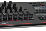 Nektar Panorama P1 for Cubase, Nuendo and Reason now shipping