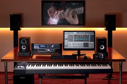Roland debuts Integra-7 Editor Plug-in for MAC