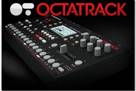 Essential Elektron Octatrack OS update released
