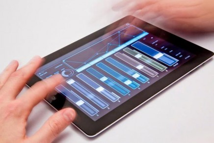 Liine LiveControl 2 – next generation touch control for Live 8 & 9