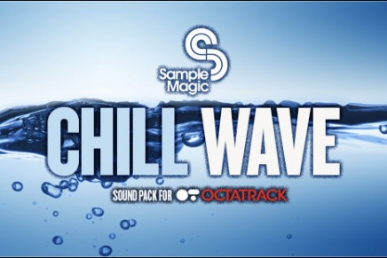 Chill Out with the Elektron Chill Wave Sound Pack for Octatrack