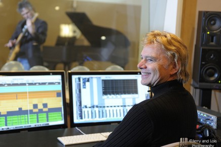 Roger Fisher Takes PreSonus Studio One to Heart