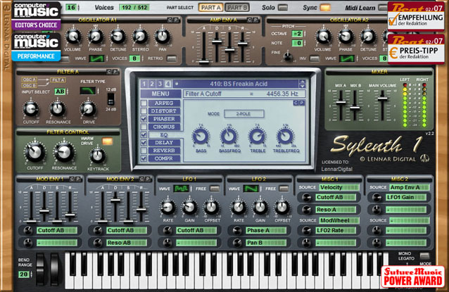 sylenth1 au mac download