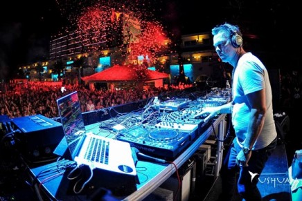 Allen & Heath Xone becomes Ibiza Resident