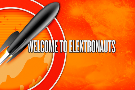 Elektron on a role… New Octatrack sounds and new forum!