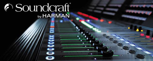 Soundcraft Vi Version 4 8 Software for Vi Consoles Available