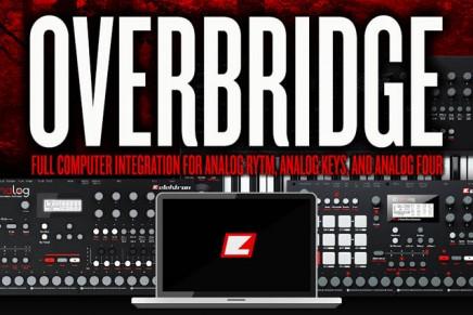 Elektron Overbridge – Gearjunkies Messe Video