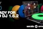 Reloop RP-8000 and Serato DJ compatible now with eachother