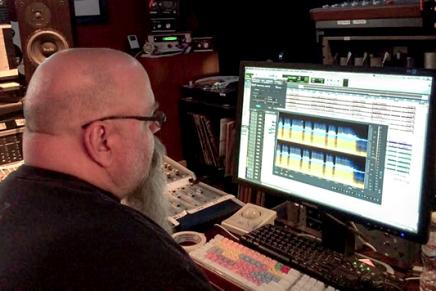 Vance Powell talks iZotope RX Audio Repair Suite