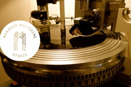 Masters at Work: Man Made Mastering Berlin – Video