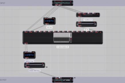 Abeem Rack Performer software – Gearjunkies Review