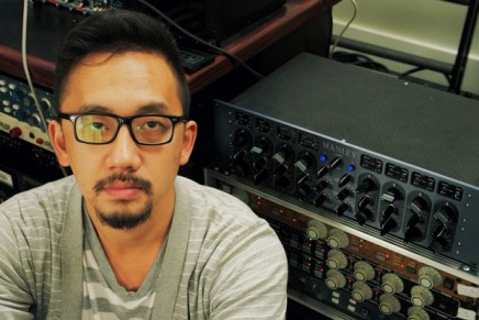 Satoshi Mark Noguchi Brings Manley  into the Mix