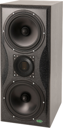 Unity Audio is shipping the new Audio Boulder MK II studio monitor