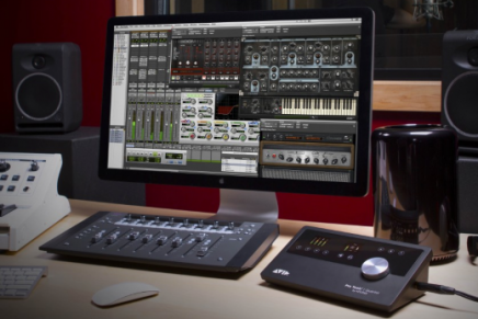 Apogee and Avid Partner to Offer Pro Tools Audio Solutions