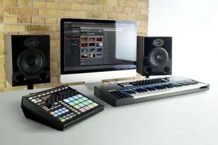 Native Instruments releases Maschine 2.2 Software Update