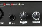 Steinberg Announces UR12 Audio Interface