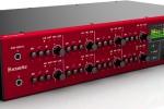 Focusrite Announces Clarett Range of Thunderbolt Interfaces