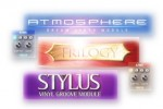 Spectrasonics updates Atmosphere, Stylus and Trilogy