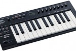 New MIDI keyboard from Edirol: the PCR-M1