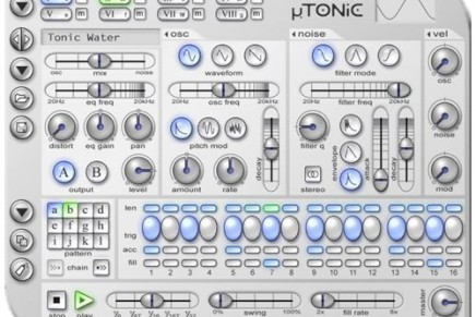 Sonic Charge uTonic for OSx