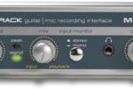 M-Audio introduces Fast Track USB soundcard