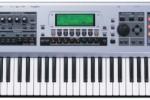 Roland announces new Fantom XA workstation