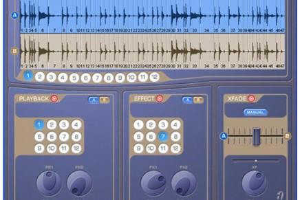 Digidesign starts shipping Synchronic Loop Manipulation Tool
