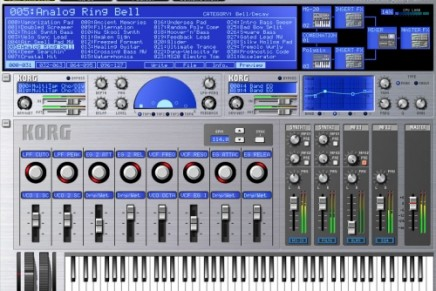 Korg releases free Legacy Collection demo version