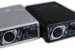Classical MIDI works introduces wireless MIDI