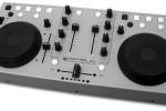 New DJ Controller from Kontrol DJ