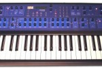 Dave Smith announces keyboard version of the Poly Evolver