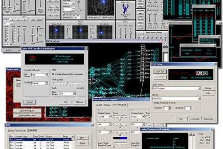 Büro Stelkens releases crusherX-Studio