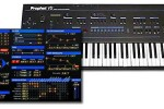 General Vibe releases a Prophet VS software clone
