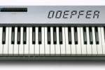 Doepfer releases organ masterkeyboard