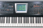 Roland updates the V Synth and the MV 8000
