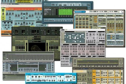 NI introduced Electronic Instruments 2 XT