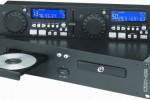 Gemini announces the CDX-02 dual CD player