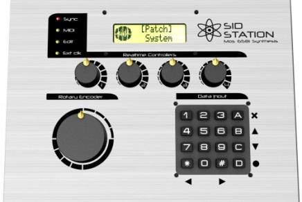 The Elektron SidStation is back!