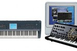 Free Korg Legacy Collection when buying a Triton Extreme