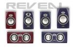 New Tannoy Reveal range announced