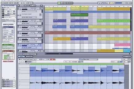 Cakewalk releases Project 5 Version 2