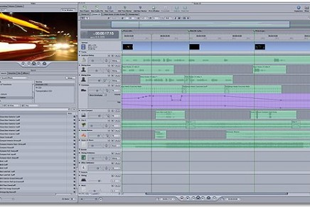 Apple introduces Soundtrack Pro