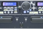 Stanton is now shipping the C.504 and C.503 dual CD players